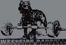 Westside Barbell Certification 2015   Personal Blog